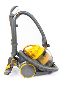 Best Canister Vacuums 2018
