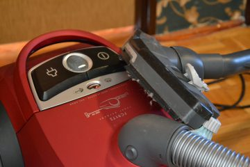 Best Canister Vacuum Cleaners 2018 reviews