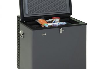 How to choose a chest freezer for home