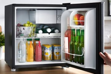 Best mini fridges 2018