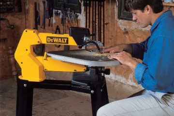 Best top scroll saws 2018