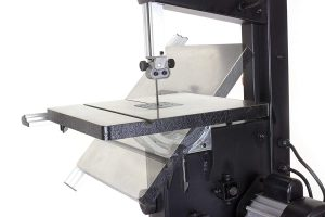 How to choose a band saw